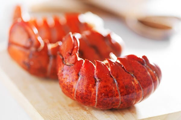 Lobster Tails Steaming Instructions