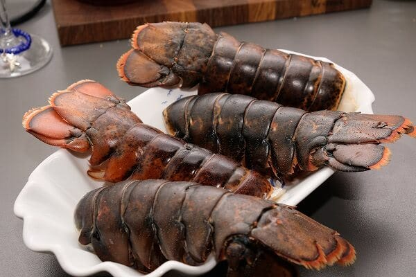 Lobster Tail Storage Instructions
