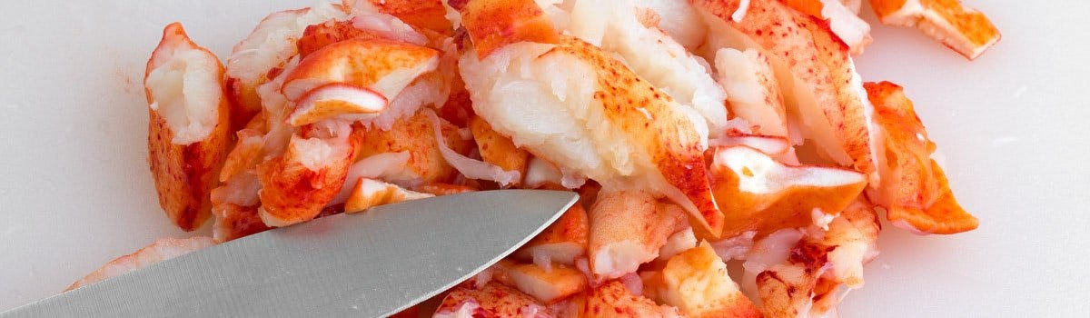 Wholesale Lobster Meat