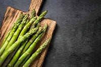 asparagus, trimmed and cut into 2-inch pieces