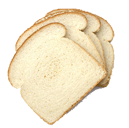 country-style white bread