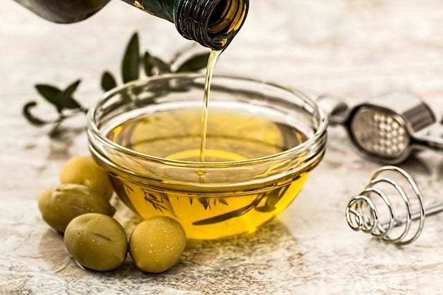 Extra-Virgin olive oil, plus more as needed