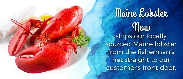 lobster and seafood gifts