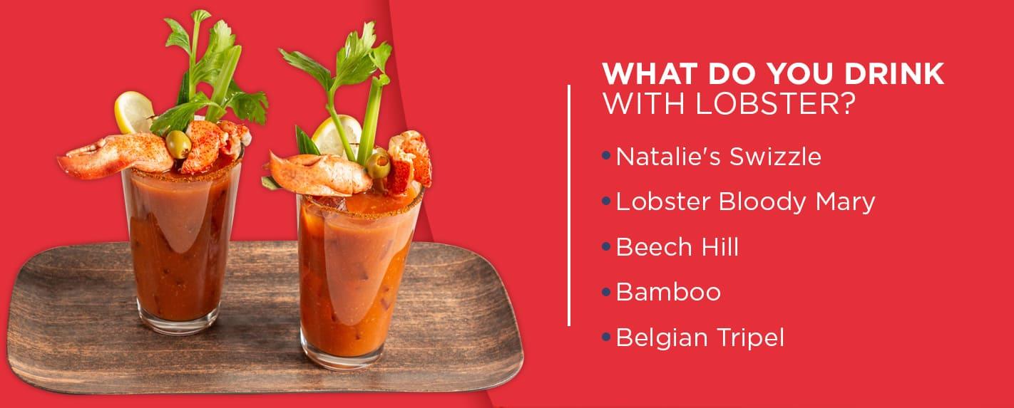 best lobster cocktails