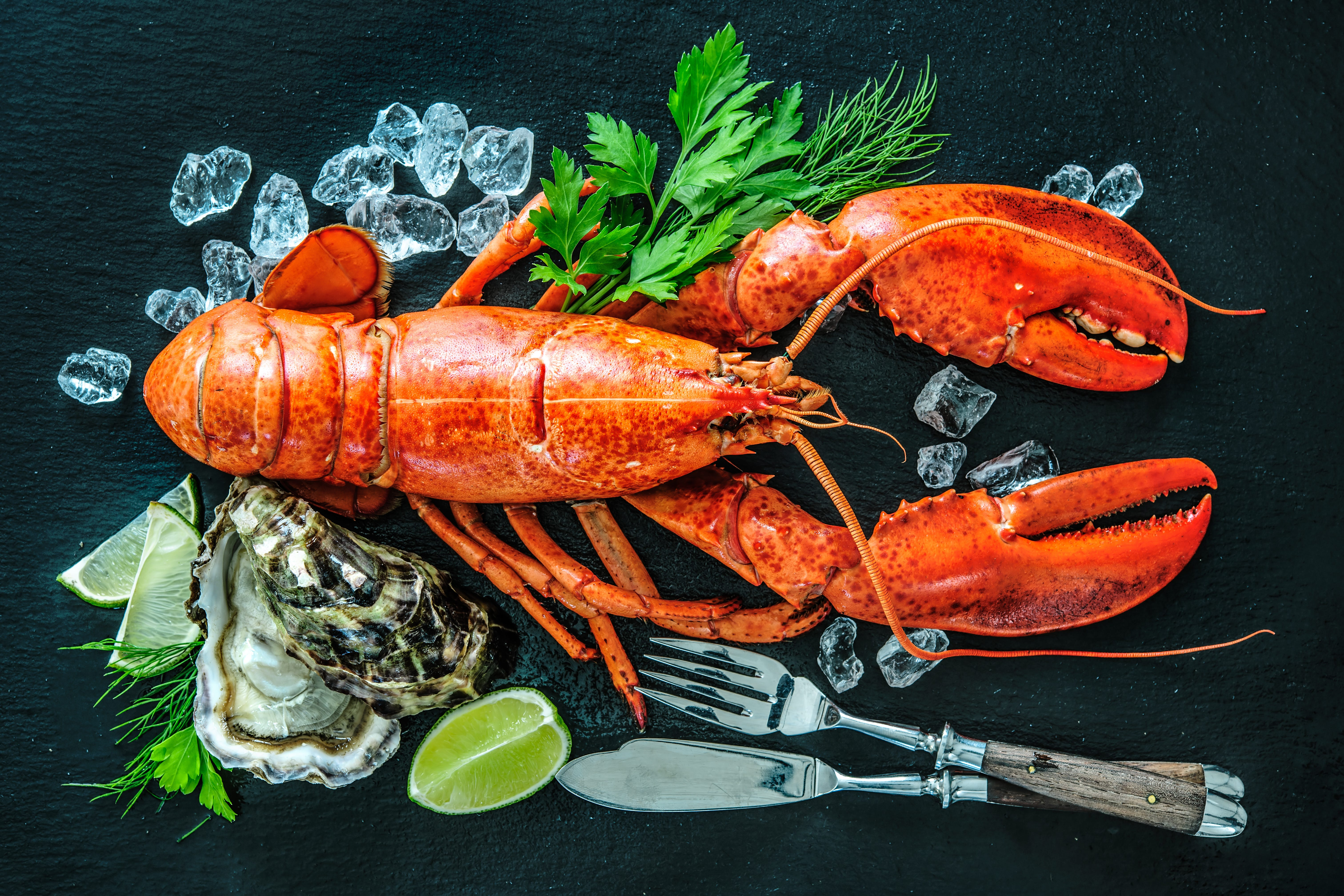 Holiday Seafood Gift Guide