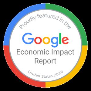 Google Eco Badge