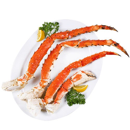 Buy Alaskan King Crab