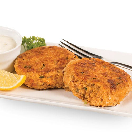 Crab Cakes For Sale