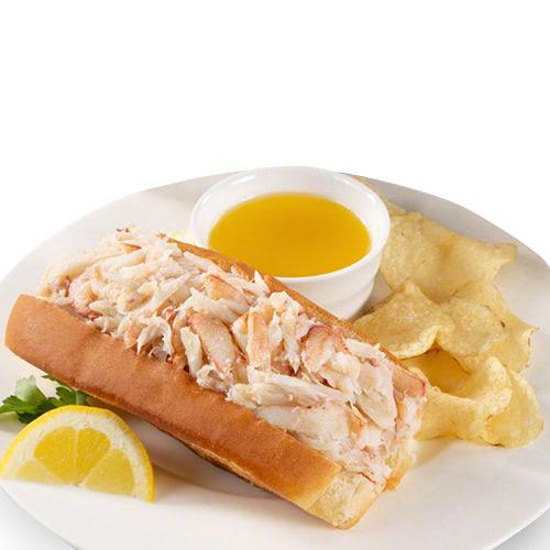 Order Crab Rolls
