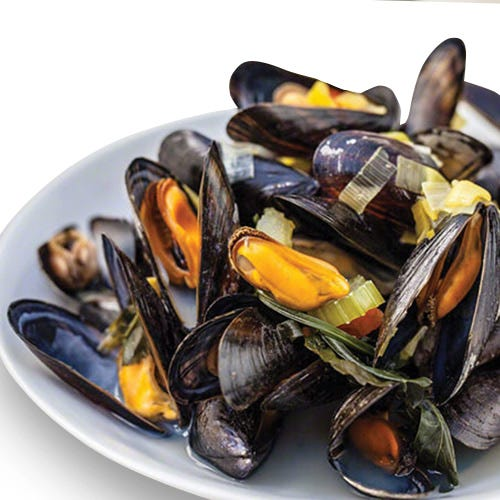 Buy Shellfish Online